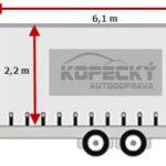 Nákladní Eurocargo - Kopecký Transport
